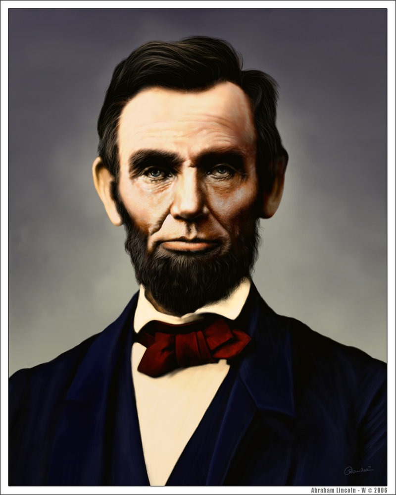 Abraham_Lincoln_by_wendelin